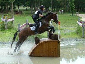 Grand national 2015 concours complet