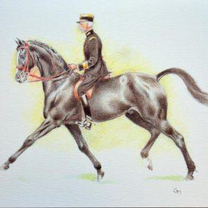 Le commandant Lesage