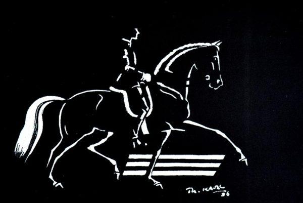 Lumière noire par Philippe Karl