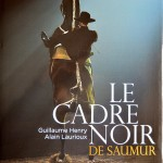 le Cadre noir de Saumur