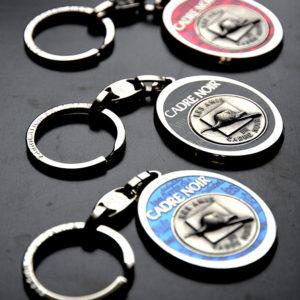 Porte-clés Amis du Cadre noir